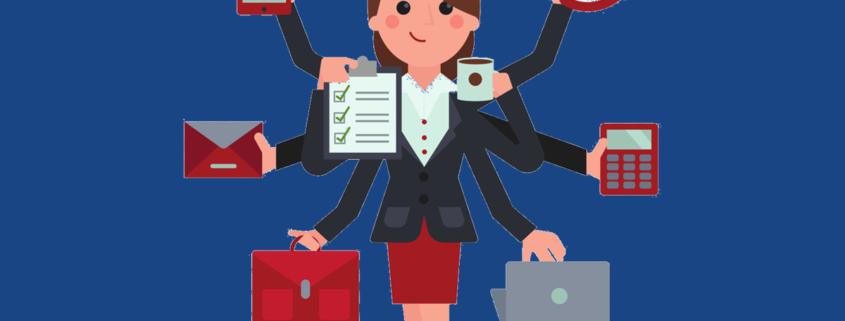 Personal Assistant é nova carreira que ajuda a organizar a vida