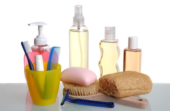 Tenha no banheiro um item extra de tudo o que você usa para poder fazer a reposição assim que o produto acabar