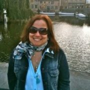 Elaine Lucia Modesto Cleto